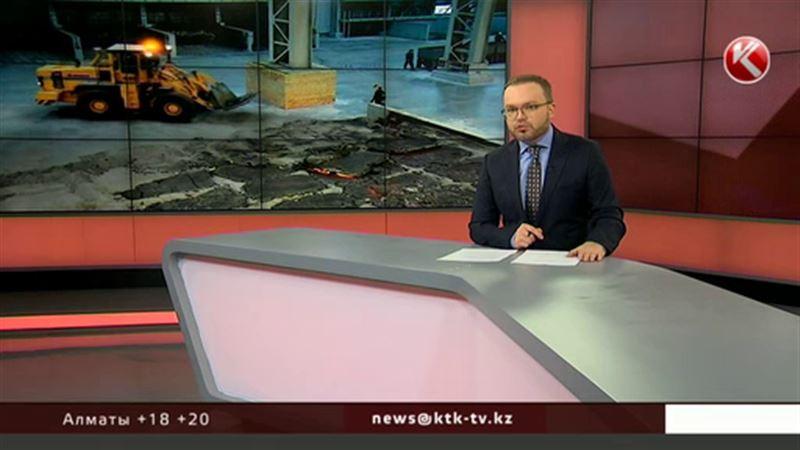 Взрыв на актюбинском заводе ферросплавов унес жизни двоих рабочих