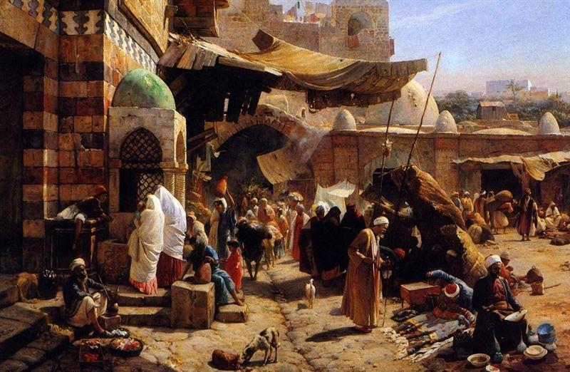 По стопам Гаруна-аль-Рашида или зачем акимам идти в народ