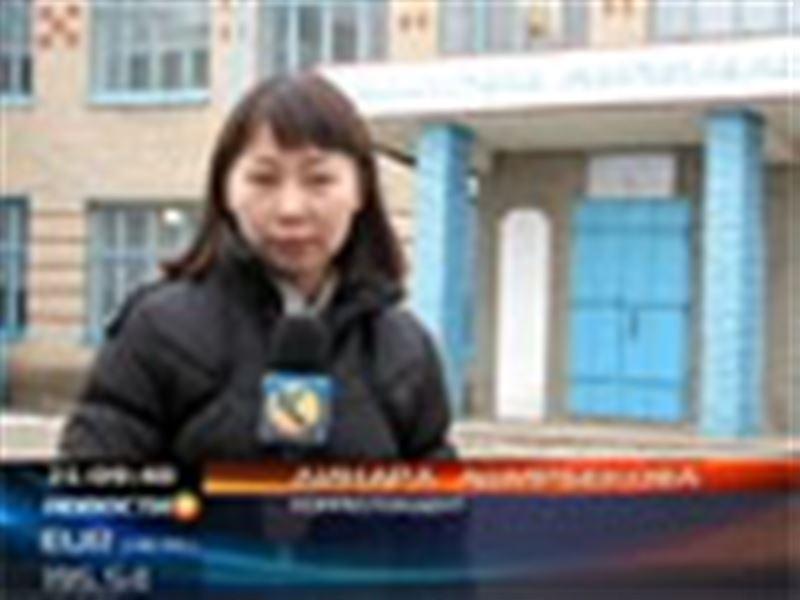 В Актюбинской области в селе Богословка  решили открыть детский сад в здании школы