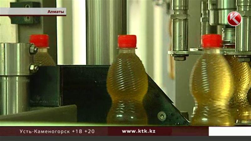Казахстанские онкологи: напитки в пластиковых бутылках опасны для жизни