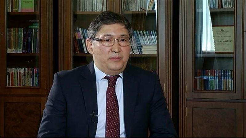 Министр образования и науки РК о двенадцатилетке, пятидневке, ЕНТ и трехъязычии!