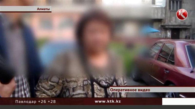 Жительница Жамбылской области выставила на аукцион собственного ребенка