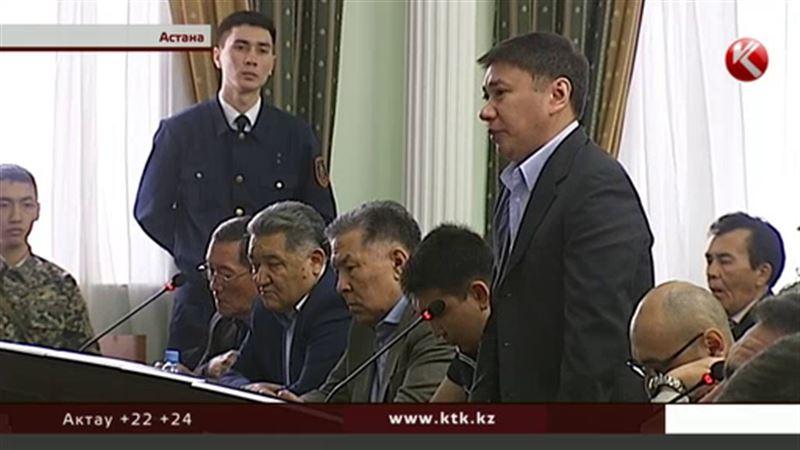 Экс-глава «Астана ЭКСПО» Талгат Ермегияев опровергает все обвинения