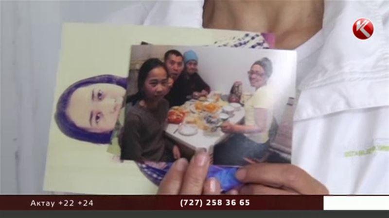 В Восточном Казахстане обнаружили труп 14-летней школьницы