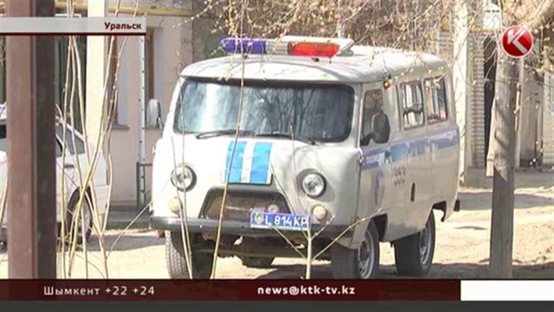 В Уральске высокопоставленного полицейского обвиняют в мошенничестве