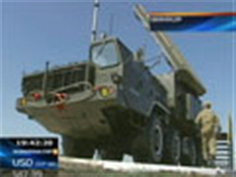 Россия намерена  бесплатно поставить в Казахстан сразу десять знаменитых зенитно-ракетных систем С-300