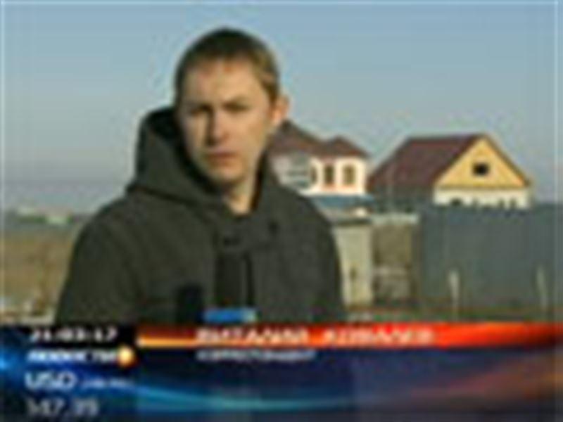 Несколько сотен жителей Талгарского района Алматинской области могут лишиться крыши над головой