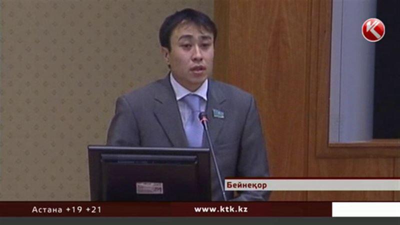 Астаналық үлескерлердің ақшасын ұрлаған экс-депутат Австрияда ұсталды