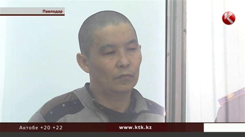 В Павлодаре вынесли приговор отцу-педофилу