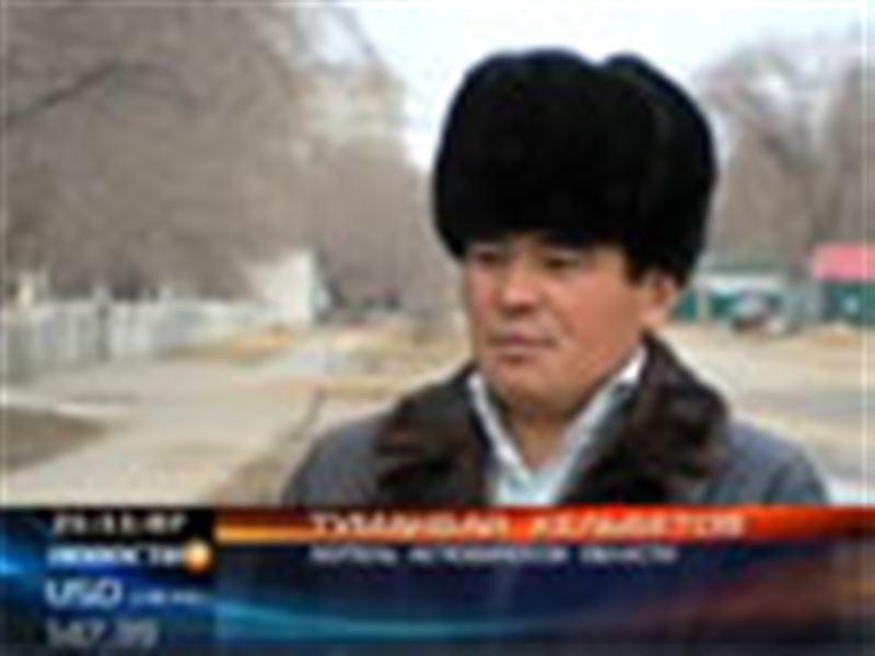 В приговоре судебные чиновники Актюбинской области допустили ошибку. И теперь житель области не может получить необходимые документы