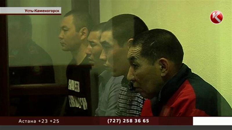 В Усть-Каменогорске осудили пастуха, который заказал убийство акима