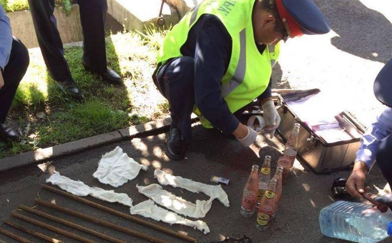 Угроза взрыва: полиция Алматы сорвала планы злоумышленников