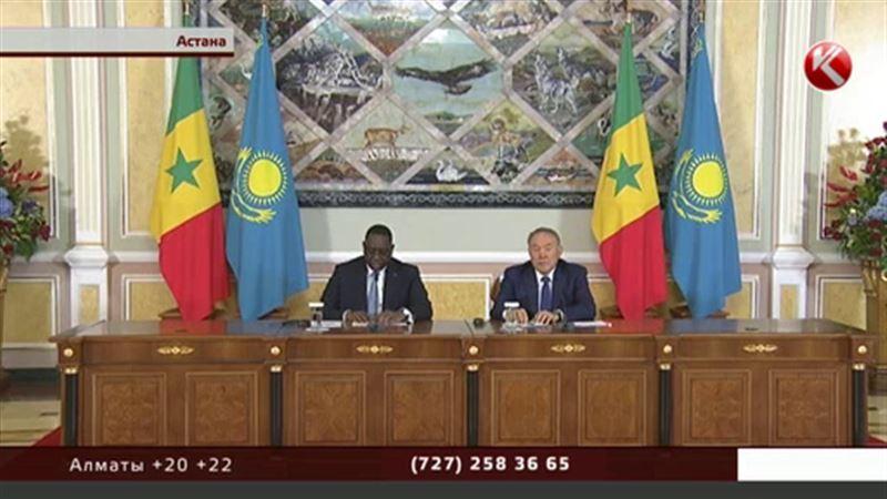 Казахстан готовится покорять Африку