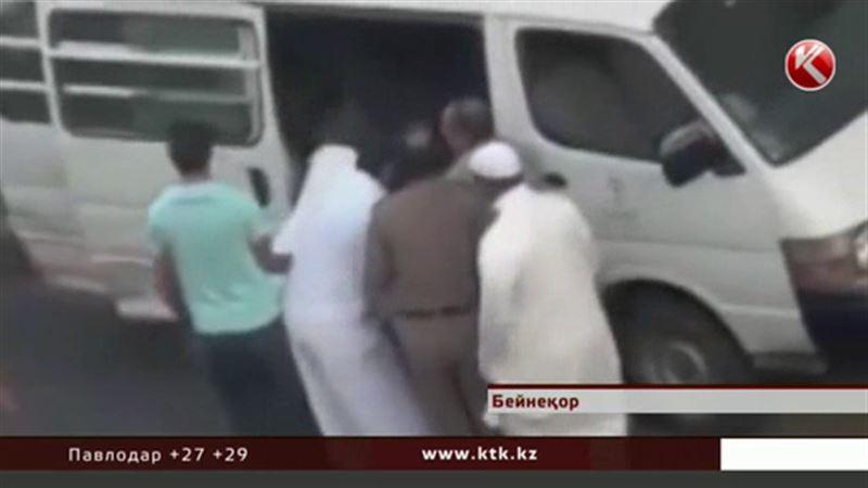 Сауд Арабиясында ұсталған қазақ діндарына қатысты жаңа дерек шықты