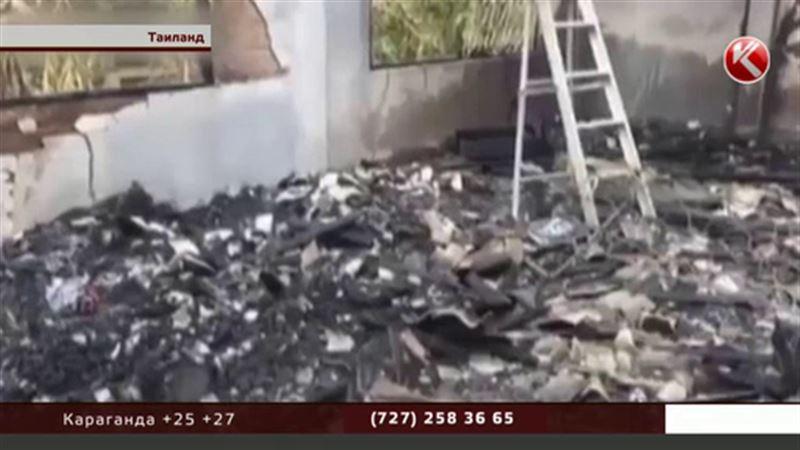 Cтрашный пожар унес жизни 17 детей
