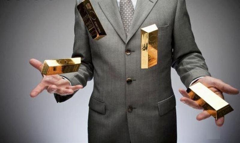 Золото будет дешеветь – названы риски инвестирования