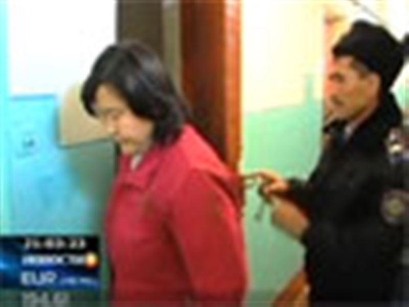 Чудовищное преступление в Южном Казахстане. Молодая мать до смерти забила скалкой 4-летнего сына