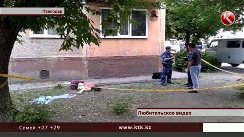 В Павлодаре расследуют смерть одинокой пенсионерки