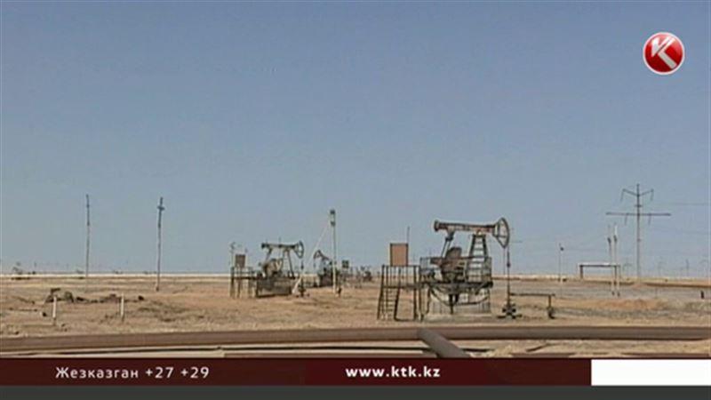 Тенге закрепился – нефть выросла на новостях из США