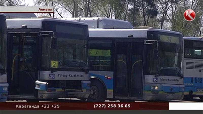 Тепло и проезд в Алматы пока не подорожают