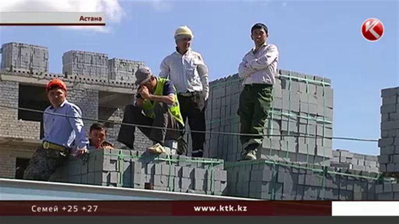Безденежье толкнуло строителей на ошеломляющую откровенность