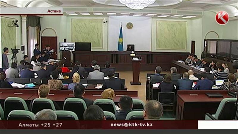 Экс-глава «Астана ЭКСПО-2017» может сесть на 14 лет