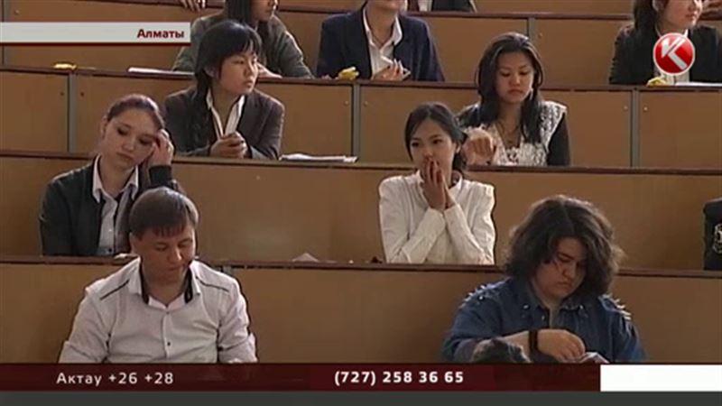Перед ЕНТ: учителя проверяют «глушилки», выпускники ищут талисманы