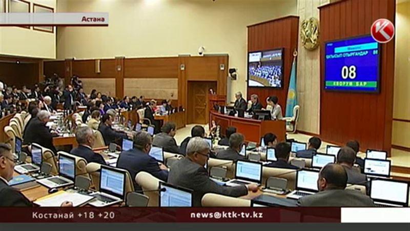Парламент против Нацбанка – противостояние продолжается