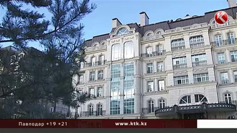 Казахстанские миллионеры рассказывают о своем богатстве