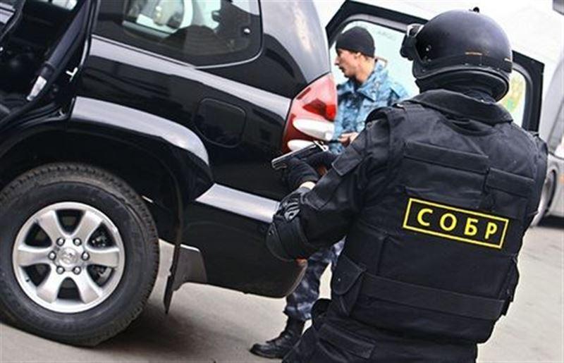 Вся полиция РК переведена на усиленный режим несения службы