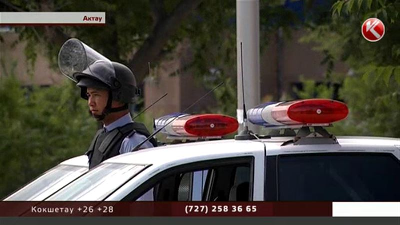 Оружейные магазины закрылись после событий в Актобе