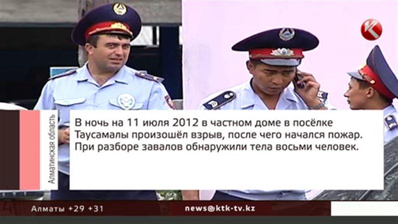 Самые громкие теракты в истории современного Казахстана