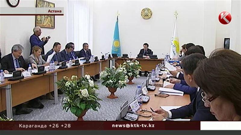 Депутаты спросили, куда прячет деньги «Самрук-Казына»