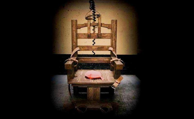 Актюбинские террористы заслужили смертную казнь – юрист