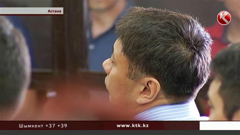 Ермегияев остался без денег, квартир, машин и свободы