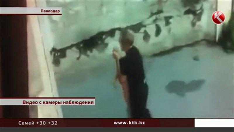 Педофила из бюро ритуальных услуг разоблачили в Павлодаре