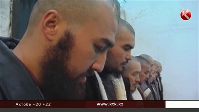 «В головах у них идеология зарубежных шейхов» - эксперты о салафитах