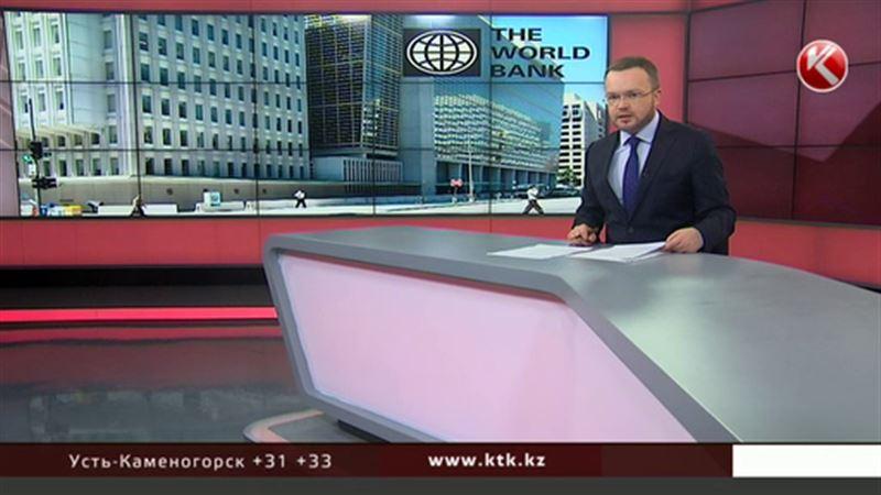 Казахстан возьмет миллиардный кредит
