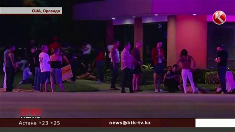 49 погибших - страшная статистика ночной бойни в Орландо