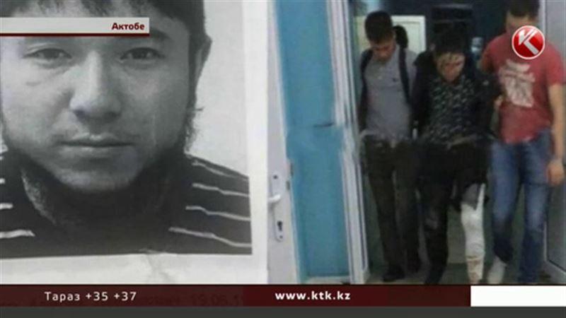 В Актюбинской области задержали троих последних из списка террористов