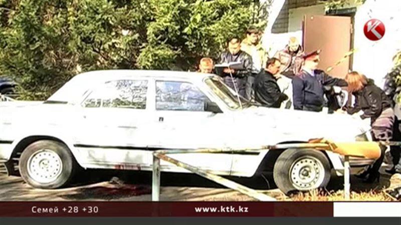 Найден организатор убийства нуротановца, застреленного по ошибке
