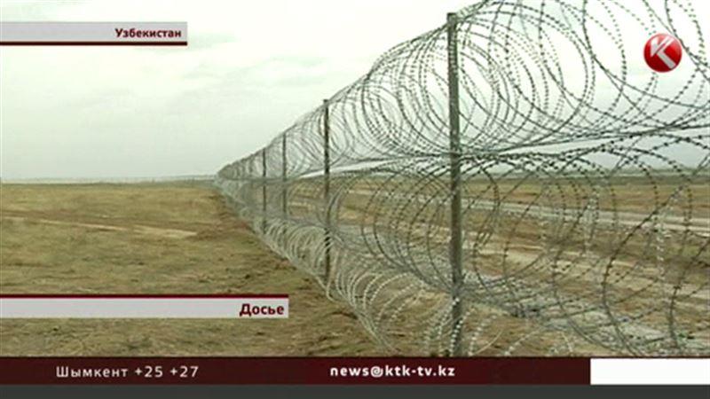 Узбекистан на десять дней закрывает границу