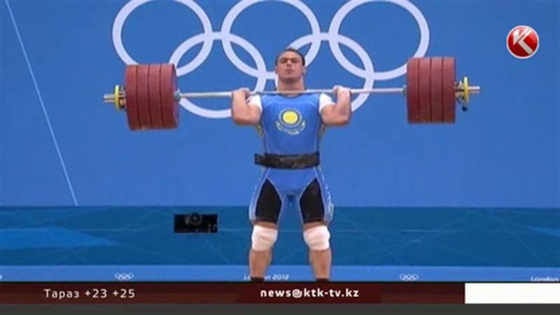 Ауыр атлеттер Олимпиада медалінен айырылса мемлекеттік сыйлықтарды қайтаруы мүмкін