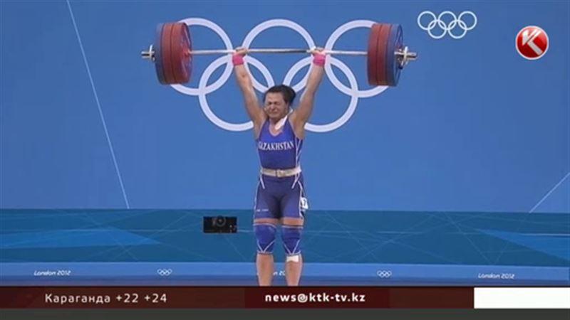 Атака на штангистов: четыре казахстанских олимпийца могут лишиться медалей