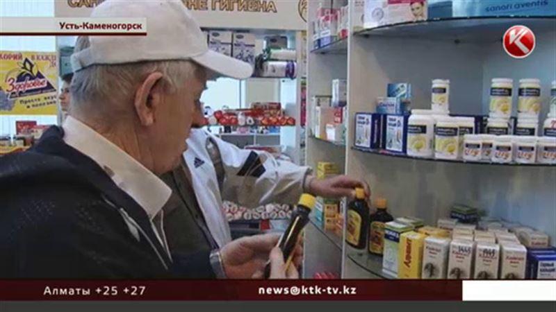 В Усть-Каменогорске из аптек исчезли льготные лекарства