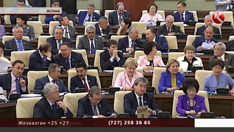 Депутаты обеспокоены: страна должна уже два миллиарда долларов