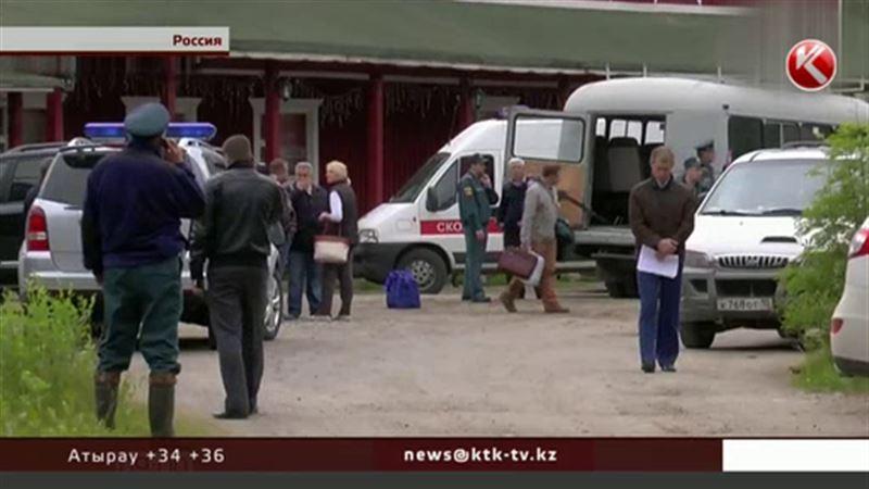 Лагерь в Карелии, 14 воспитанников которого утонули, закроют