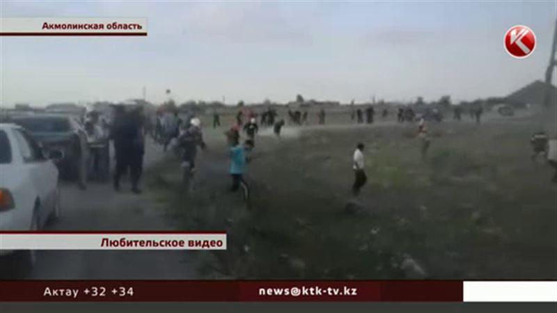 Пострадавшие на руднике близ Степногорска до сих пор в больнице