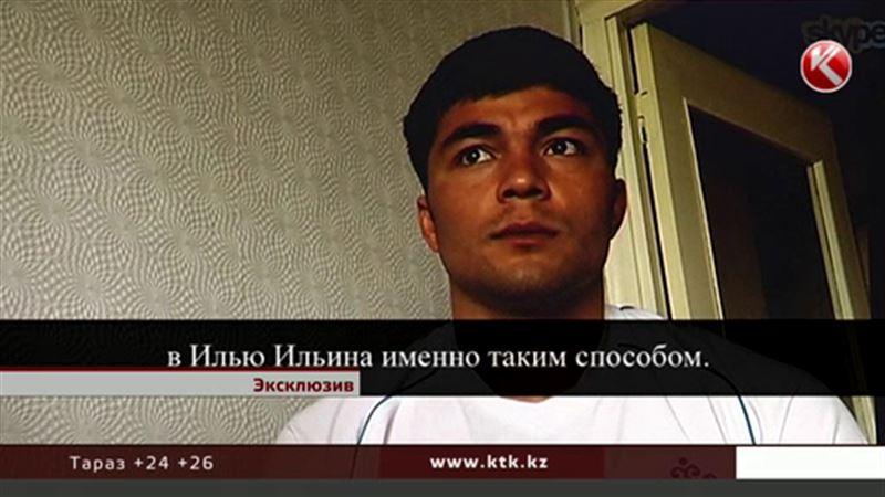 ЭКСКЛЮЗИВ: Штангист Седов предполагает, что Ильину и компании подсыпали запрещенные препараты