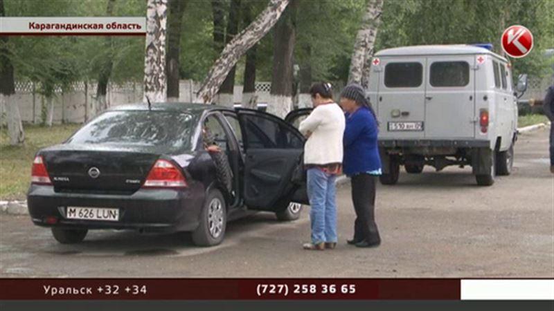 Двое сельчан, госпитализированных с подозрением на сибирскую язву, скончались
